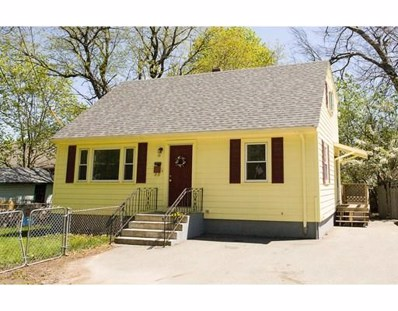 10 Forestvale Rd, Boston, MA 02136 - MLS#: 72323934