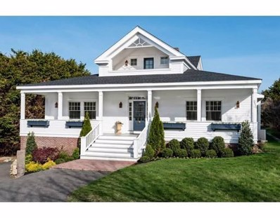 7 Peases Point Rd, Edgartown, MA 02539 - MLS#: 72323960