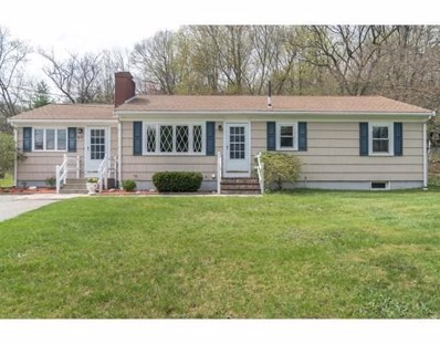 60 Powers Rd, Littleton, MA 01460 - MLS#: 72323982