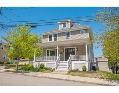 84 Lasell Street, Boston, MA 02132 - MLS#: 72323983