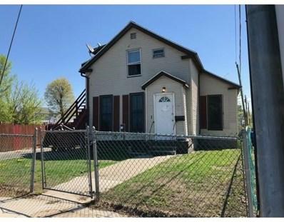 223 Pine Street, Springfield, MA 01105 - MLS#: 72323984