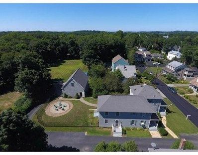 21 Maple Street, Hingham, MA 02043 - MLS#: 72323992