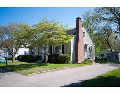 47 Park Ave, Natick, MA 01760 - MLS#: 72323994