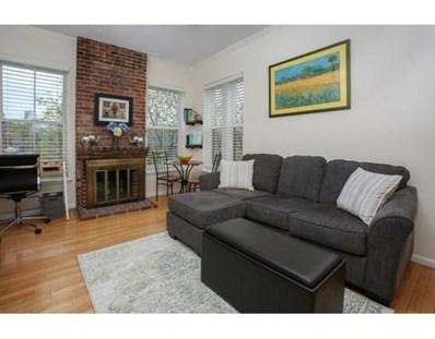 17 Cazenove Street UNIT 402, Boston, MA 02116 - MLS#: 72324008
