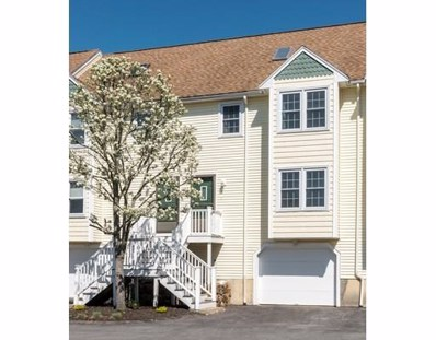 38 Kimball Ave UNIT 15, Ipswich, MA 01938 - MLS#: 72324024