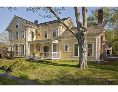 142 South Street, Hingham, MA 02043 - MLS#: 72324040