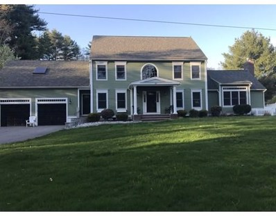 32 Mountain Ash Ln, Pembroke, MA 02359 - MLS#: 72324044