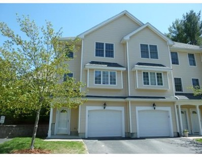 130 Turnpike Rd UNIT 22, Chelmsford, MA 01824 - MLS#: 72324072