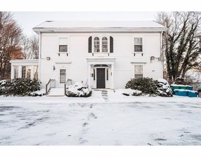 336 Cambridge Street, Burlington, MA 01803 - MLS#: 72324074