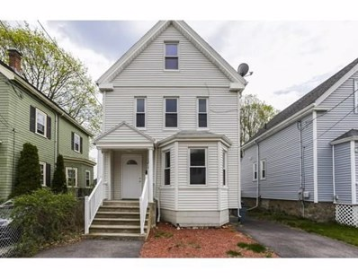 242 Roslindale Ave, Boston, MA 02131 - MLS#: 72324078