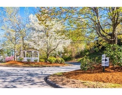 414 Gazebo Circle UNIT 414, Reading, MA 01867 - MLS#: 72324087