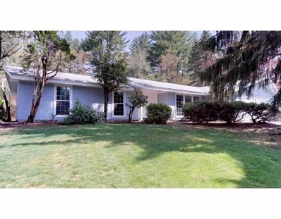 11 Country Club Dr, Chelmsford, MA 01824 - MLS#: 72324093