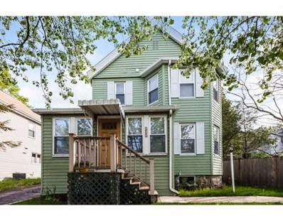 135 River St, Newton, MA 02465 - MLS#: 72324102