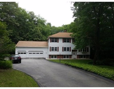 18 Buffum Lane, Charlton, MA 01507 - MLS#: 72324114