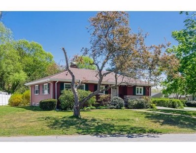 29 Crowell St, Haverhill, MA 01830 - MLS#: 72324169
