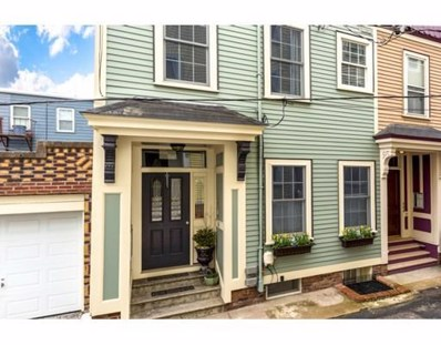14 Burrill Pl UNIT 2, Boston, MA 02127 - MLS#: 72324177