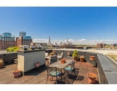 560 Commercial Street UNIT 3, Boston, MA 02109 - MLS#: 72324181