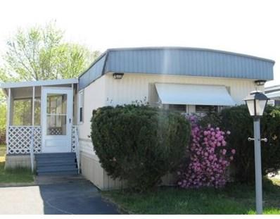57 Sunshine Dr, Attleboro, MA 02703 - MLS#: 72324224