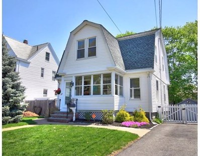 44 Clifford Street, Boston, MA 02136 - MLS#: 72324231