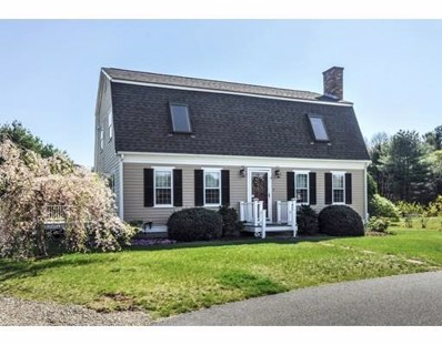 2 Barnabas Mill Rd, Kingston, MA 02364 - MLS#: 72324236