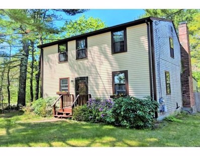 25 Carol Blvd, Plymouth, MA 02360 - MLS#: 72324253