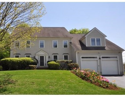 7 Haskell St, Lexington, MA 02420 - MLS#: 72324289