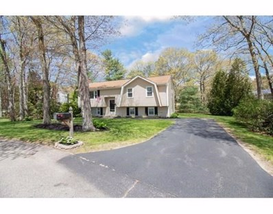 20 Sansome Street, Plymouth, MA 02360 - MLS#: 72324293