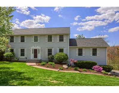 8 Keyes House Rd, Shrewsbury, MA 01545 - MLS#: 72324342
