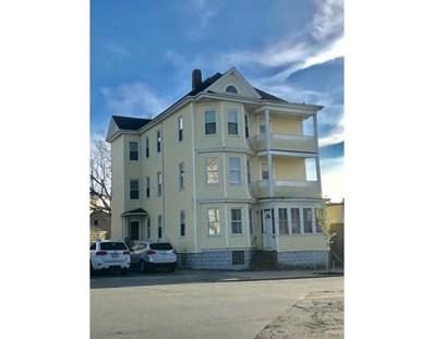 945 Brock Avenue, New Bedford, MA 02744 - MLS#: 72324390