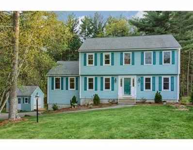 5 Sterling Lane, Westford, MA 01886 - MLS#: 72324418