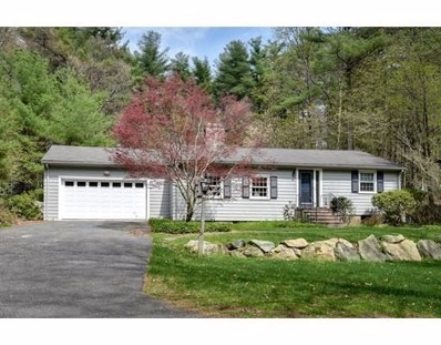13 Great Rock, Sherborn, MA 01770 - MLS#: 72324423