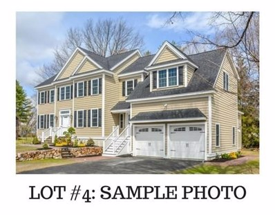 4 Veterans Way, Reading, MA 01867 - MLS#: 72324425