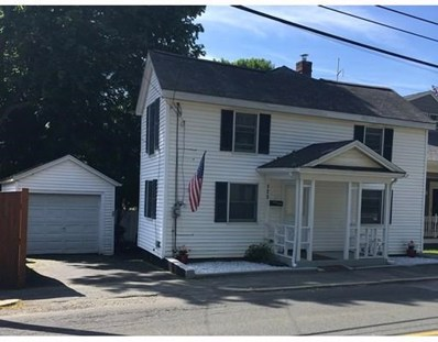 125 Colon St, Beverly, MA 01915 - MLS#: 72324471