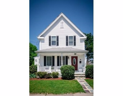 64 Rock Street, Norwood, MA 02062 - MLS#: 72324481