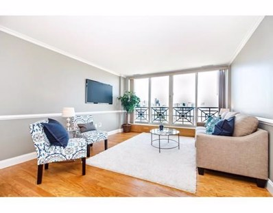 540 E Broadway UNIT 3C, Boston, MA 02127 - MLS#: 72324483