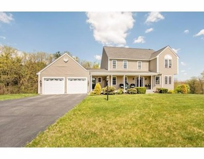 4 Devarney Court, Shirley, MA 01464 - #: 72324501