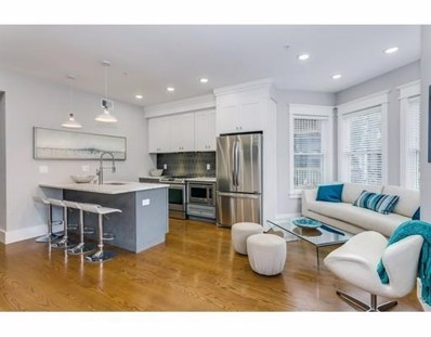 4 Hagar St UNIT 2, Boston, MA 02130 - MLS#: 72324506