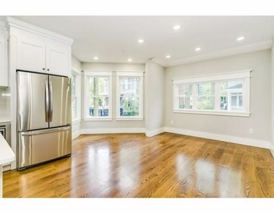 4 Hagar St UNIT 1, Boston, MA 02130 - MLS#: 72324507