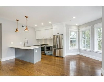 4 Hagar St UNIT 3, Boston, MA 02130 - MLS#: 72324508
