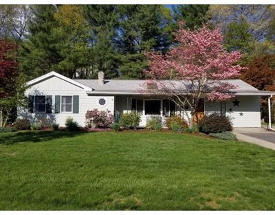 33 Pine Hill Rd, Ashland, MA 01721 - MLS#: 72324527