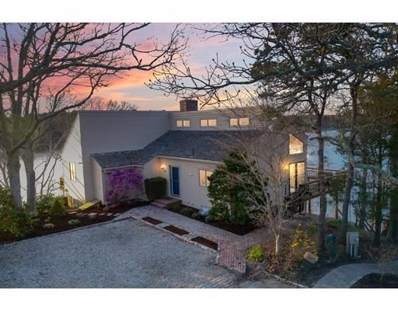46 Little Neck Lane, Mashpee, MA 02649 - MLS#: 72324532