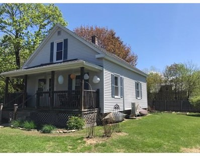 3 Madison Ave, Montague, MA 01376 - MLS#: 72324543