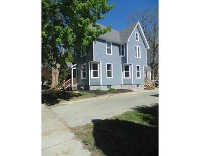 75 Franklin St, Westfield, MA 01085 - MLS#: 72324566