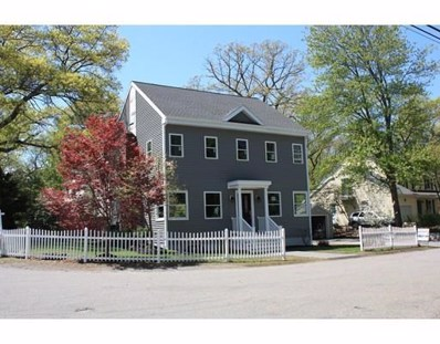 10 Border Rd, Natick, MA 01760 - MLS#: 72324567
