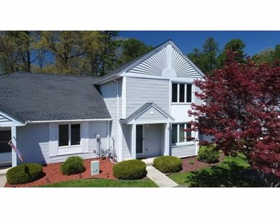610 County Rd UNIT 2, Holyoke, MA 01040 - MLS#: 72324568