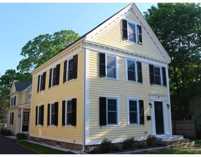 42 W Central St, Natick, MA 01760 - MLS#: 72324579