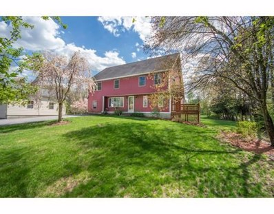 123 Church St, Northborough, MA 01532 - MLS#: 72324654