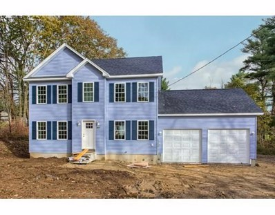 419 Front St, Winchendon, MA 01475 - MLS#: 72324673