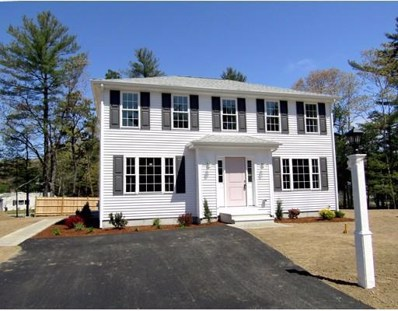 4 Winter Hollow, Plymouth, MA 02360 - MLS#: 72324678