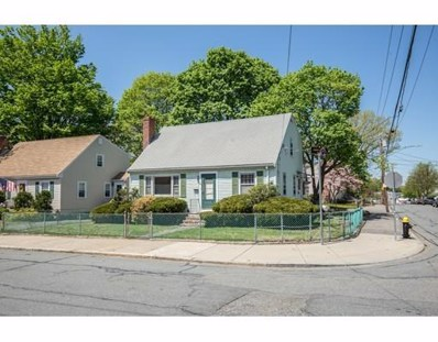 26 Highland St, Boston, MA 02136 - MLS#: 72324685